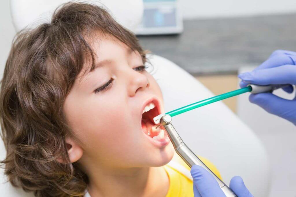 When Should I Take My Child To The Dentist For Their First Visit