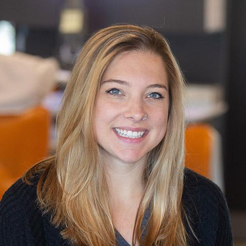 alana-registered dental assistant