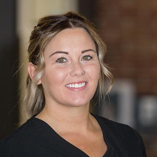 teisha registered dental hygienist